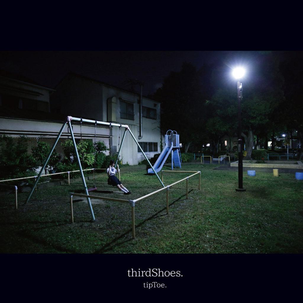 Limited Single「thirdShoes.」