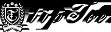 tipToe. ロゴ